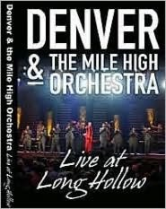 DVD LIVE AT LONG HOLLOW [DVD]