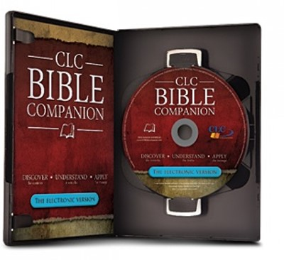 CLC Bible Companion [DVD]