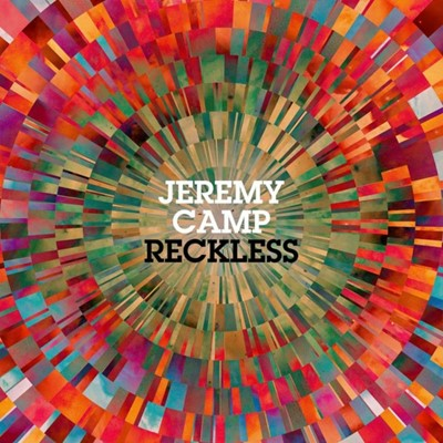 CD RECKLESS (Caja CD) [CD]