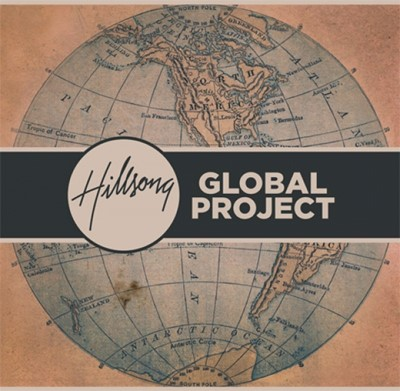 Global Proyect (Caja CD) [CD]