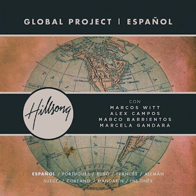 CD GLOBAL PROJECT (Caja CD) [CD]
