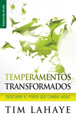 TEMPERAMENTOS TRANSFORMADOS - BOLSILLO