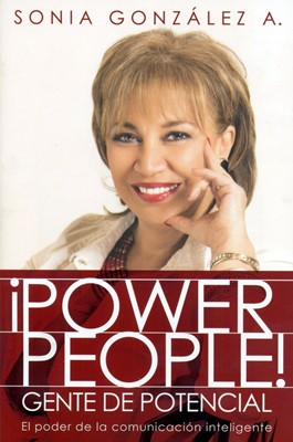 Power People Gente de Potencial (Rústica) [Libros]
