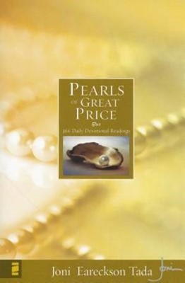 Pearls of Great Price (Rústica) [Libros]
