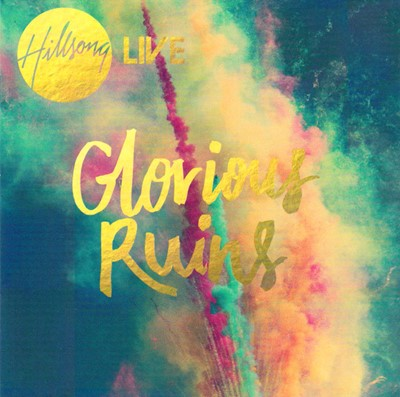 CD Glorious Ruins [CD]