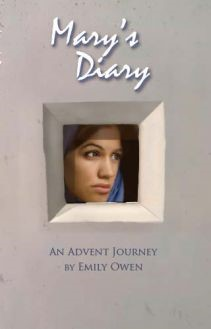 Mary´s Diary (An Advent Journey) (Rústica) [Libros]