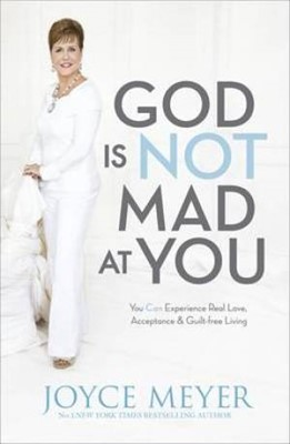 God is not Mad at You (Rústica) [Libros]