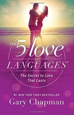 The Five Love Languages (Rústica) [Libros]