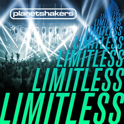 Limitless [CD]