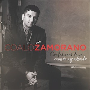 CD Confesiones corazon agradecido [CD]