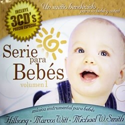 CD Serie para bebés 3 CDS [CD]