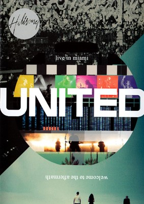 DVD United Welcome to the Aftermath [DVD]