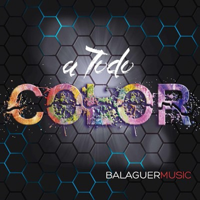 A todo Color [CD]