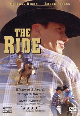 The Ride - El Rodeo (Caja DVD) [DVD]
