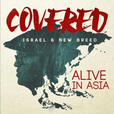 Covered: Alive In Asia (Caja CD) [CD]