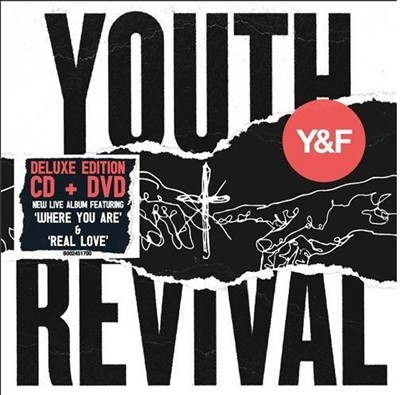 Youth Revival Deluxe Edition (Caja CD) [CD + DVD]