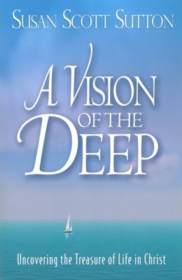 A Vision of the Deep (Rústica) [Libros]