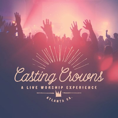 A Live Worship Experience (Caja CD) [CD]