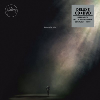 Let There Be Light Deluxe Edition CD + DVD