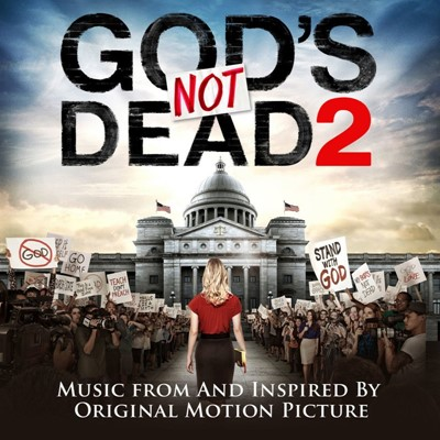 God's Not Dead 2 Soundtrack (Caja CD) [CD]