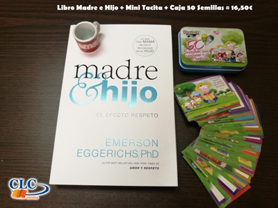Pack Libro Madre e Hijo (Pack) [Libros]