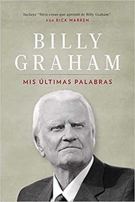 Billy Graham (Rústica) [Libros]