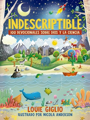 Indescriptible - Tapa Dura (Tapa Dura) [Libros]
