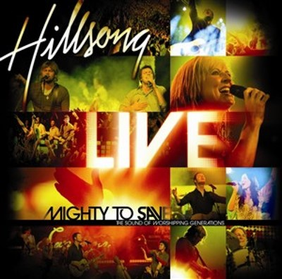 CD MIGHTY TO SAVE (Caja CD) [CD]