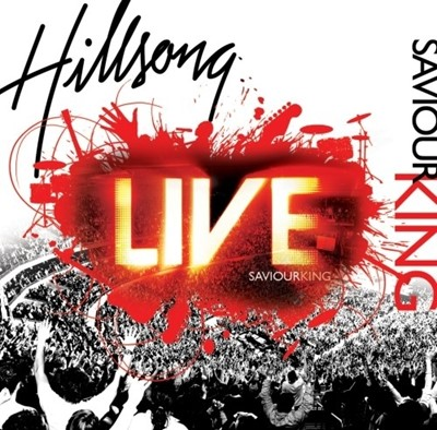 CD LIVE SAVIOUR KING (Caja CD) [CD]