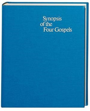 Synopsis of the Four Gospels (Tapa Dura) [Libros]