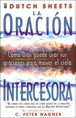ORACION INTERCESORA (Rústica) [Libros]