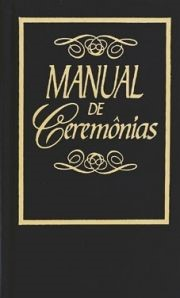 Manual de Ceremonias (Tapa Dura) [Libros]