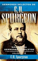 Sermones Selectos de C. H. Spurgeon Volumen 2