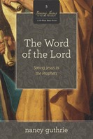 The Word of the Lord (Rústica) [Libro]