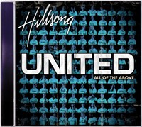 CD United All of the Above (Caja CD) [CD]