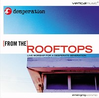 CD From The Rooftops [CD]