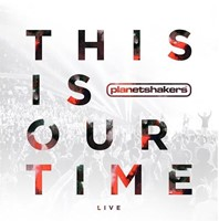 CD This Is Our Time [CD]