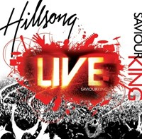 CD LIVE SAVIOUR KING