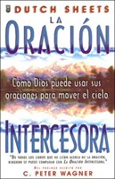 ORACION INTERCESORA